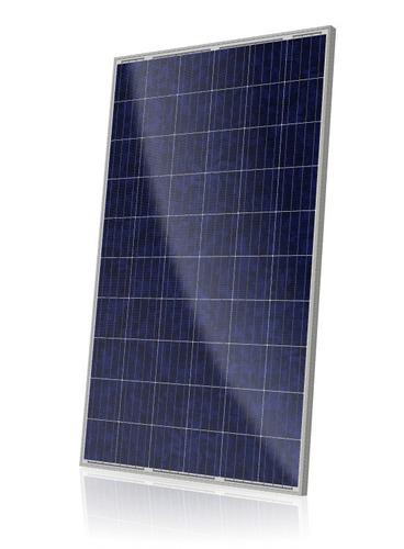 placa solar fotovoltaica canadian 270w