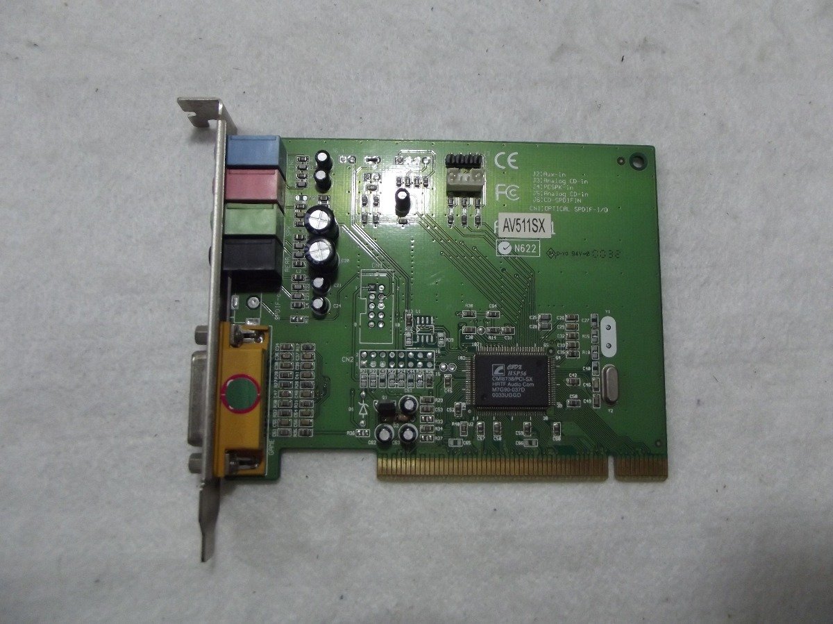 HSP56 CMI8738PCI SOUND DRIVER FOR MAC DOWNLOAD