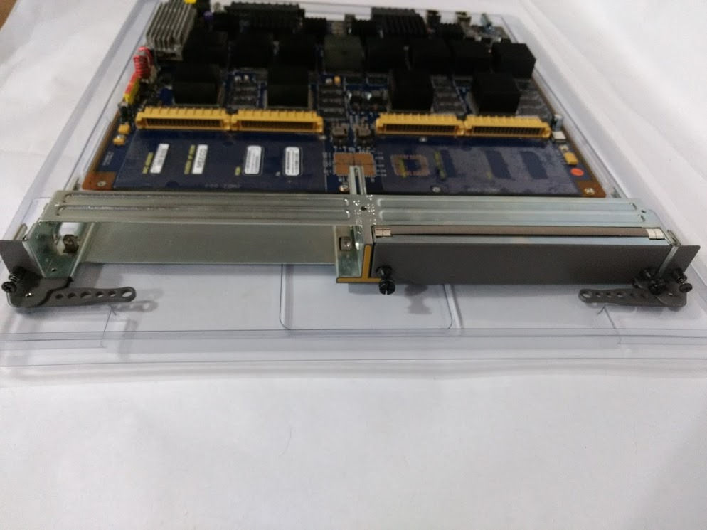 Placa Switch Alcatel Lucent7750 Sr12 3he01473aa01 Ipuiavadaa