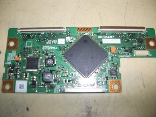 placa t-com aoc l32w831