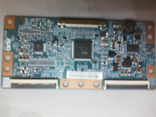 placa t-com lcd lg modelo 32lk 450 /26lk450