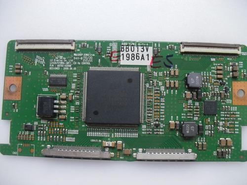 placa t-com lg 47sl90hd  p/n6870c-02998