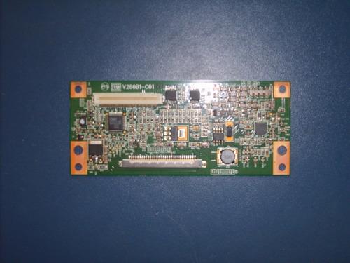 placa t-com olevia 526-s31 v261b1