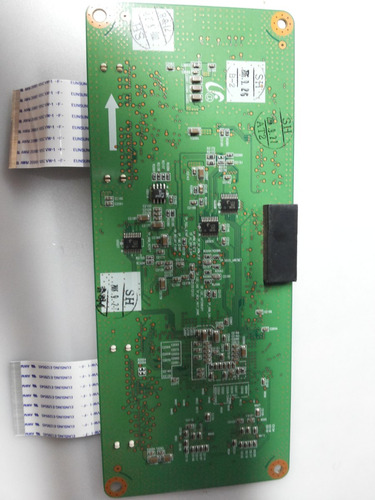 placa t-com samsung 42pl42e71s lj41-04017a lj-92-01390
