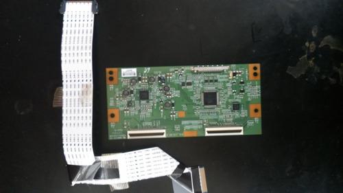 placa t-com semi-nova sony kdl 32ex525 e8441940 + cabo flat