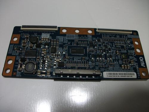 placa t-com sony kdl46bx455 t460hw03 vf ctrl bd