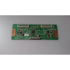 Placa T Com Toshiba 40l2400