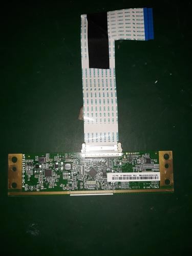 placa t-con 32l2600 32l2600