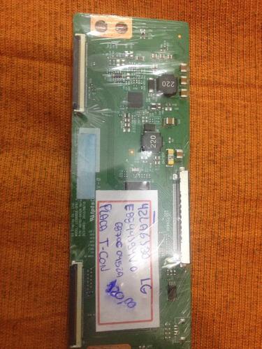 placa t-con 42la6130 e8844194v0 6870c045za lg