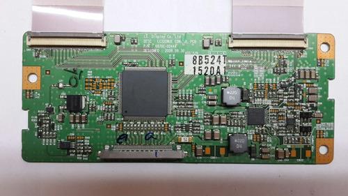 placa t-con 6870c-0244a