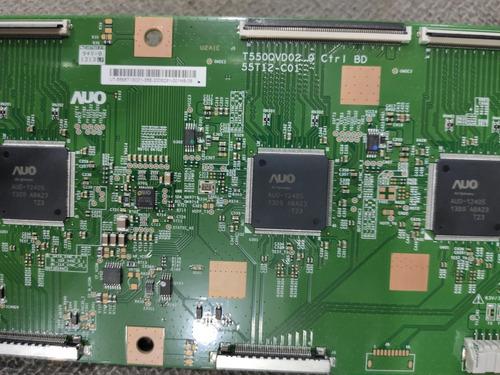 placa t-con control sony xbr-65x905a
