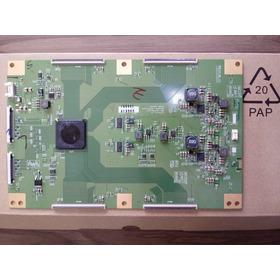 Placa T-con P/ Tv Lg 79ub9800