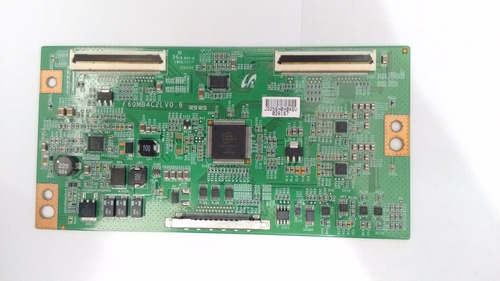 placa t-con samsung cod f60mb4c2 lv0.6