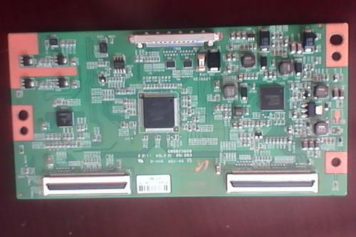 placa t- con samsung ln40d550