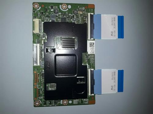 placa t-con samsung smart un40j6400