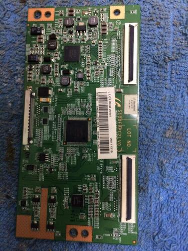 placa t con samsung un32d5500 bn98-03132a