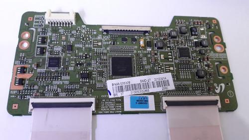 placa t-con samsung un32eh5300 un32eh5300g