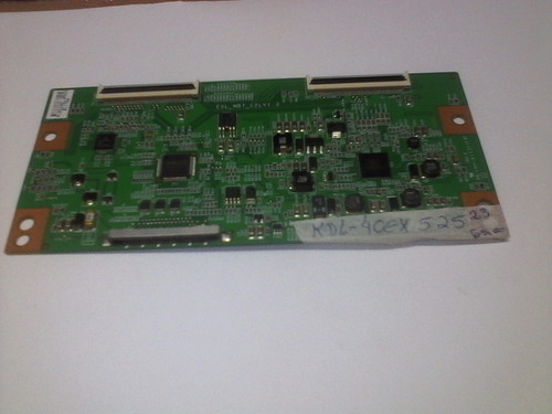 placa t-con sony kdl-40ex525