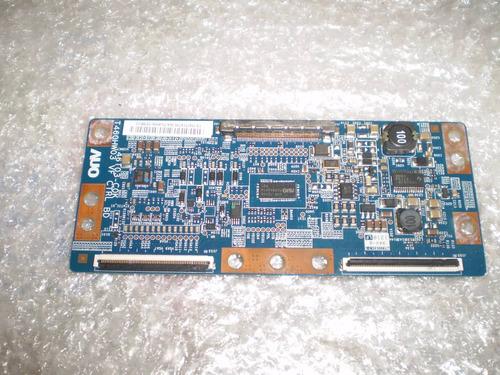 placa t-con tv aoc lc-42d1320  t460hw03 vf ctrl bd