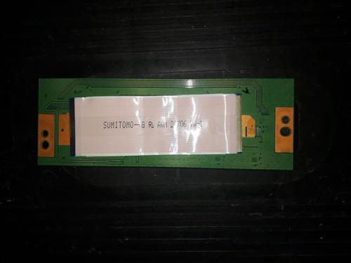 placa t-con tv aoc le48d1452