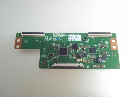 placa t-con tv lg 32lb5600