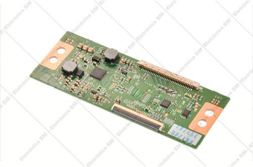 placa t-con tv lg 32lb560b 32ln570b 32ln546 nova original