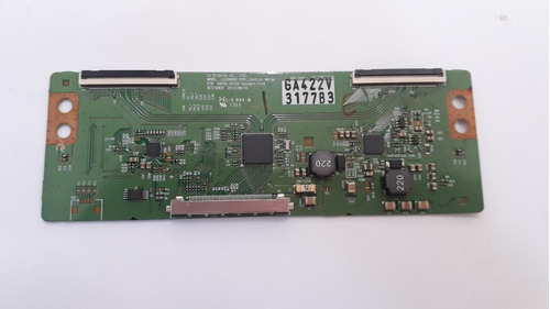 placa t-con tv philips 42pfl3508g/78 lc500 6870c-0452a