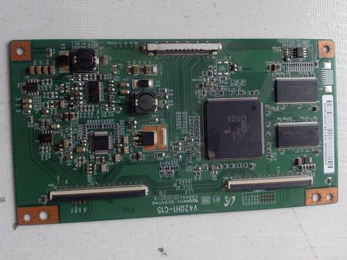 placa t-con v42h1-c15