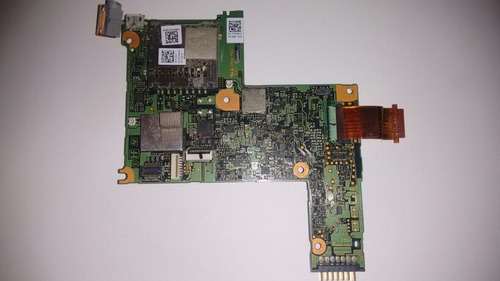 placa tablet sony modelo mb-030