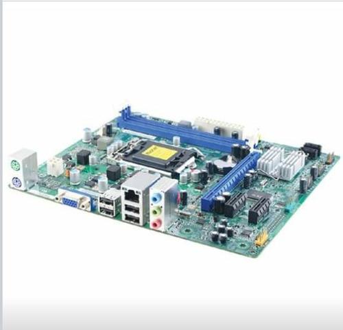 placa tarjeta madre intel dh61ho con procesador i3-3220