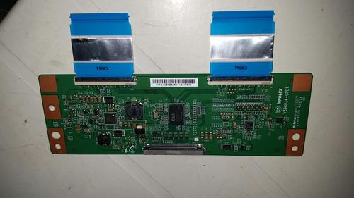 placa tcom 39lb5600 lg boa + 2 cabos flats + frete grátis