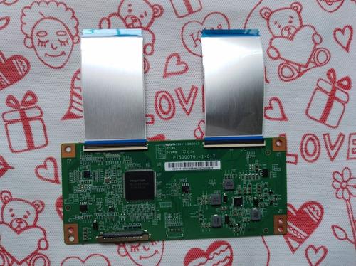 placa tcom philips 50pug6102/77