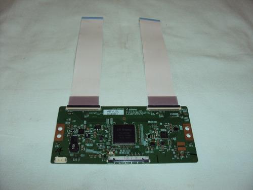 placa t.com tv lg 55uf8500  6870c-0553a