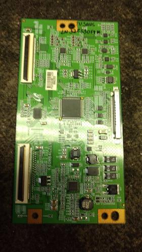 placa tcom tv samsung ln32c530f1m
