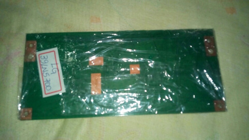 placa tcon 39ln5400/5700