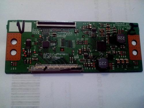placa tcon lg 32la613b /32ln540b / 32ln546b      6870c-0442b
