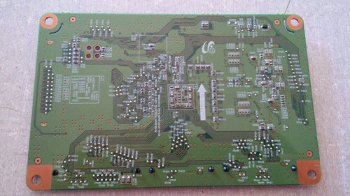 placa tcon samsung - pl51e8000 - lj41 10166a