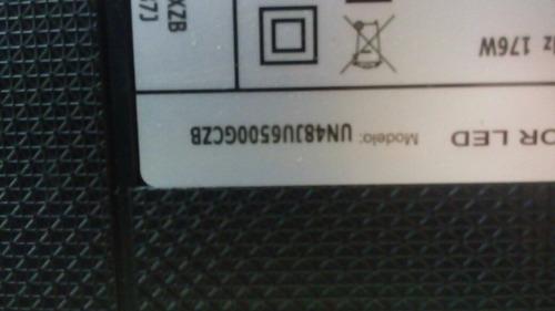placa tcon samsung un48ju6500