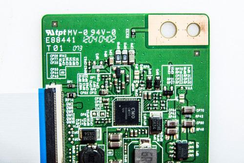 placa tcon sony  samsung  philips v320hj2-cpe2