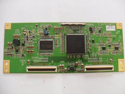 placa tcon tc32lk70 320wtc4lv5.2