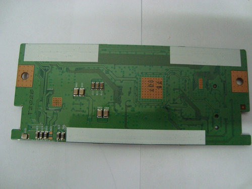 placa tcon tv philips 42pfl3604/78, usada
