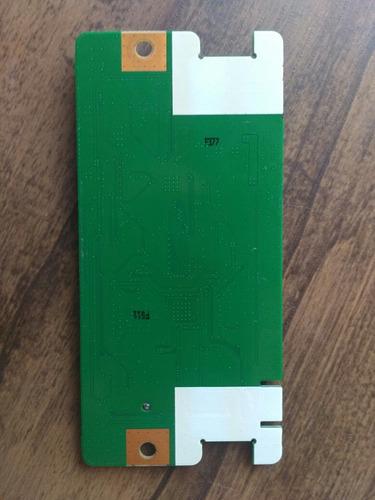 placa tcon tv semp toshiba lc3246(b)wda lc320wxe-sca1