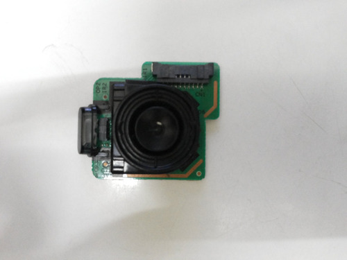 placa teclado bn41-01901a tv samsung un39eh5003 / eh5205