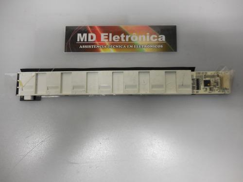 placa teclado touch 46p11 - philco ph32 led a