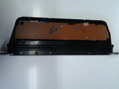 placa teclado tv sony klv 37m400a
