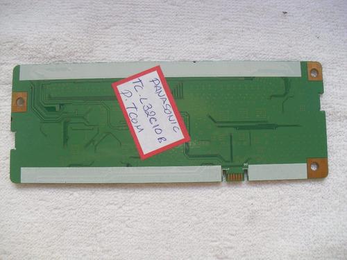 placa tecom  panasonic tc-l32c10b