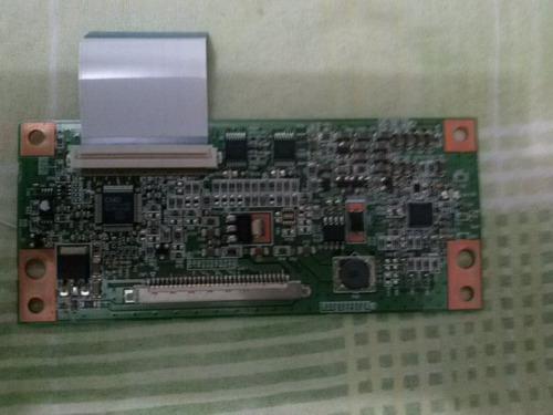placa tecom tv cyber 2633am