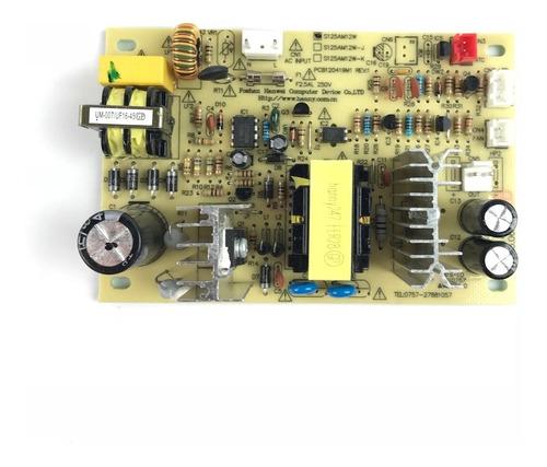 placa tensão bebedouro electrolux be10x wd10e 21011210300029