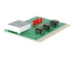 placa testador de placa mae 2 digitos pci pc analyzer cpu