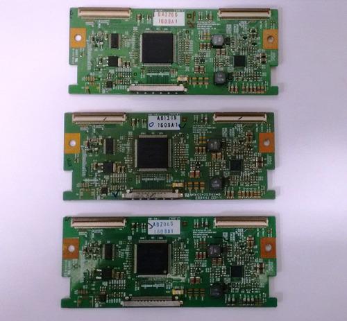 placa time control  lg lc420 / lc470wun-sba1
